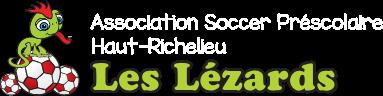 Les lézards Logo